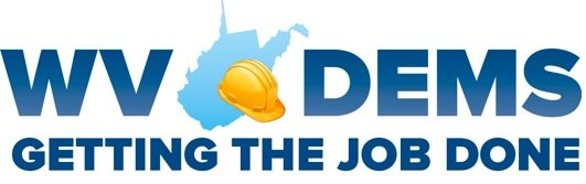 West Virginia Democrats are getting the job done.