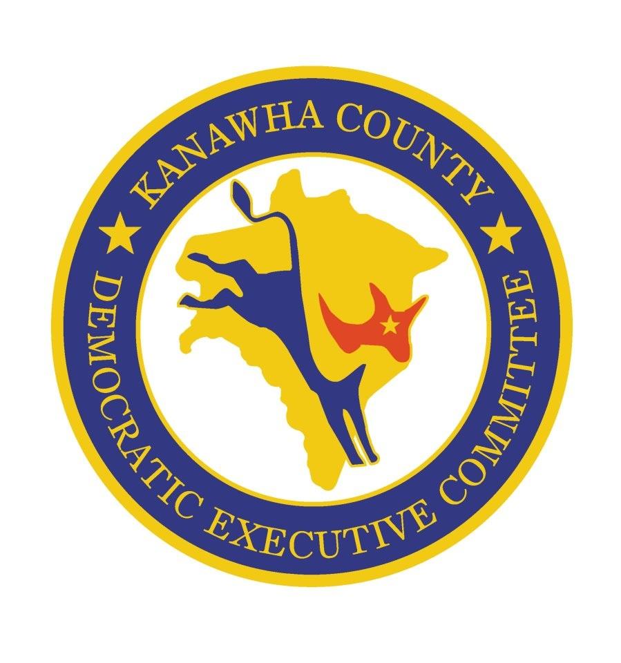 kc dems logo seal